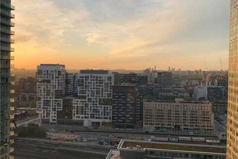 Apartment for rent at 85 Queens Wharf Rd Unit 2710 Toronto Ontario - MLS: C4769819