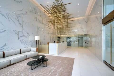 Apartment for rent at 85 Wood St Unit 2710 Toronto Ontario - MLS: C4920227