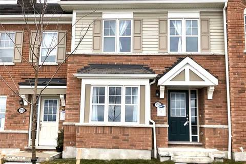 Townhouse for rent at 2710 Burkholder Dr Pickering Ontario - MLS: E4670219