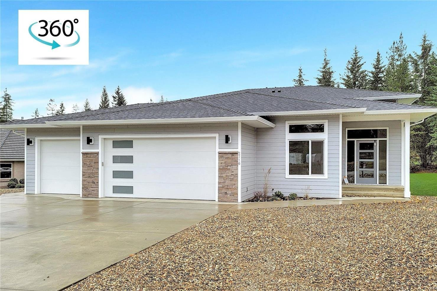 House for sale at 2710 Golf Course Dr Blind Bay British Columbia - MLS: 10220161