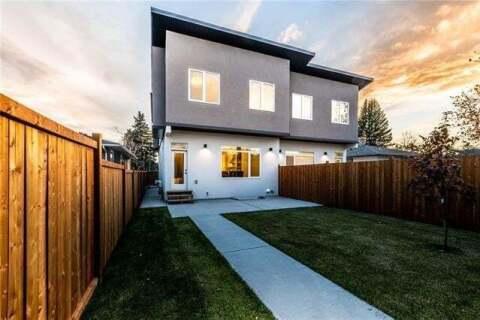 Townhouse for sale at 2710 Morley Tr Northwest Calgary Alberta - MLS: C4297877