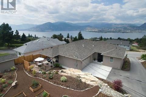 House for sale at 2710 Noyes Rd Naramata British Columbia - MLS: 176393