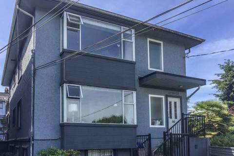 Townhouse for sale at 2710 Point Grey Rd Vancouver British Columbia - MLS: R2376955