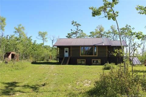Home for sale at 2710008 Range Road 10  Cardston Alberta - MLS: LD0162470