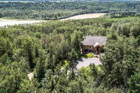 House for sale at 27107 Twp Rd Rural Parkland County Alberta - MLS: E4163071