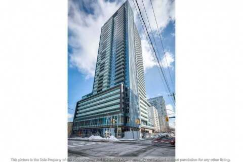 Apartment for rent at 125 Redpath Ave Unit 2711 Toronto Ontario - MLS: C4909915