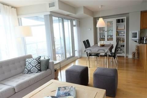 Apartment for rent at 2181 Yonge St Unit 2711 Toronto Ontario - MLS: C4544573