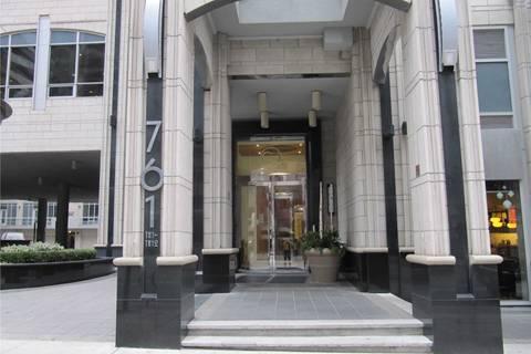 Apartment for rent at 761 Bay St Unit 2711 Toronto Ontario - MLS: C4650739