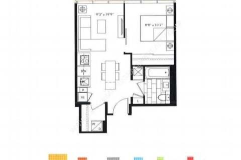 Apartment for rent at 77 Shuter St Unit 2711 Toronto Ontario - MLS: C4963165