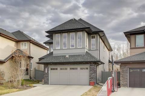 House for sale at 2711 Anderson Cres Sw Edmonton Alberta - MLS: E4156900