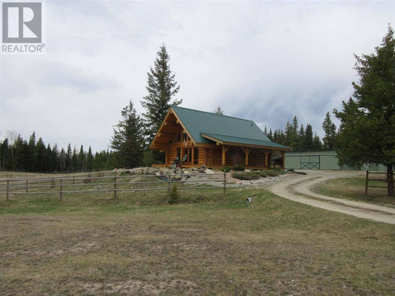 2711 Pinnacles Road, Quesnel | Image 1