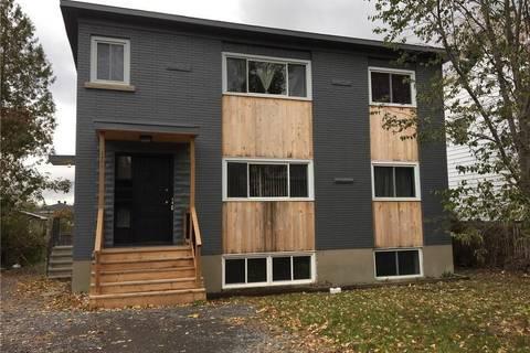 House for sale at 2711 Regina St Ottawa Ontario - MLS: 1158903