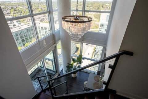 Apartment for rent at 155 Legion Rd Unit 2712 Toronto Ontario - MLS: W4814951