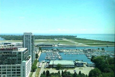 Apartment for rent at 215 Fort York Blvd Unit 2712 Toronto Ontario - MLS: C5085455