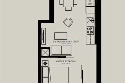 Apartment for rent at 70 Temperance St Unit 2712 Toronto Ontario - MLS: C4827512