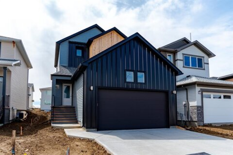 House for sale at 2713 44 St S Lethbridge Alberta - MLS: A1042601