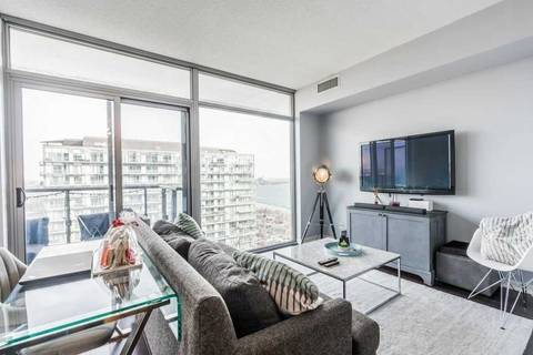 Apartment for rent at 105 The Queensway Ave Unit 2713 Toronto Ontario - MLS: W4683102