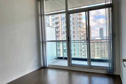 Apartment for rent at 223 Webb Dr Unit 2713 Mississauga Ontario - MLS: W4910750