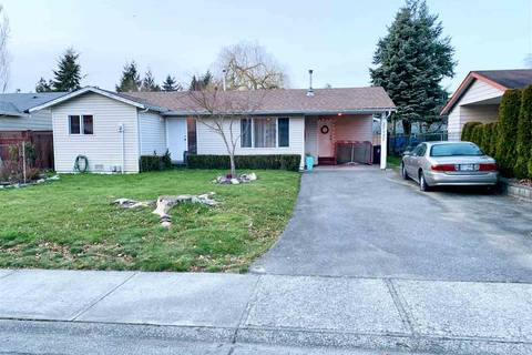 House for sale at 27137 27b St Langley British Columbia - MLS: R2445550