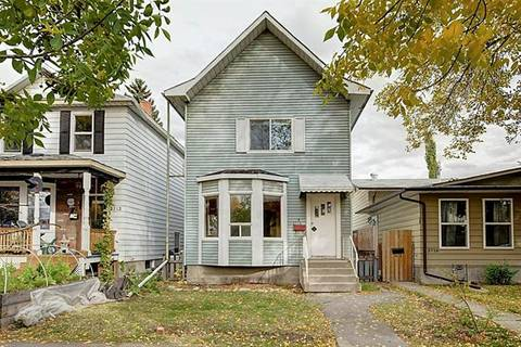 House for sale at 2714 16a St Southeast Calgary Alberta - MLS: C4292083