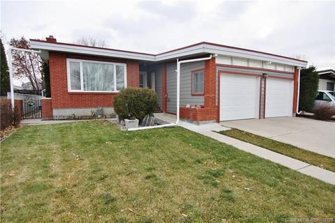 House for sale at 2714 20 Ave S Lethbridge Alberta - MLS: LD0182769