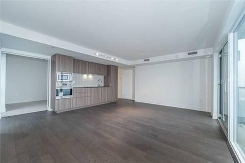 Apartment for rent at 955 Bay St Unit 2714 Toronto Ontario - MLS: C4671327