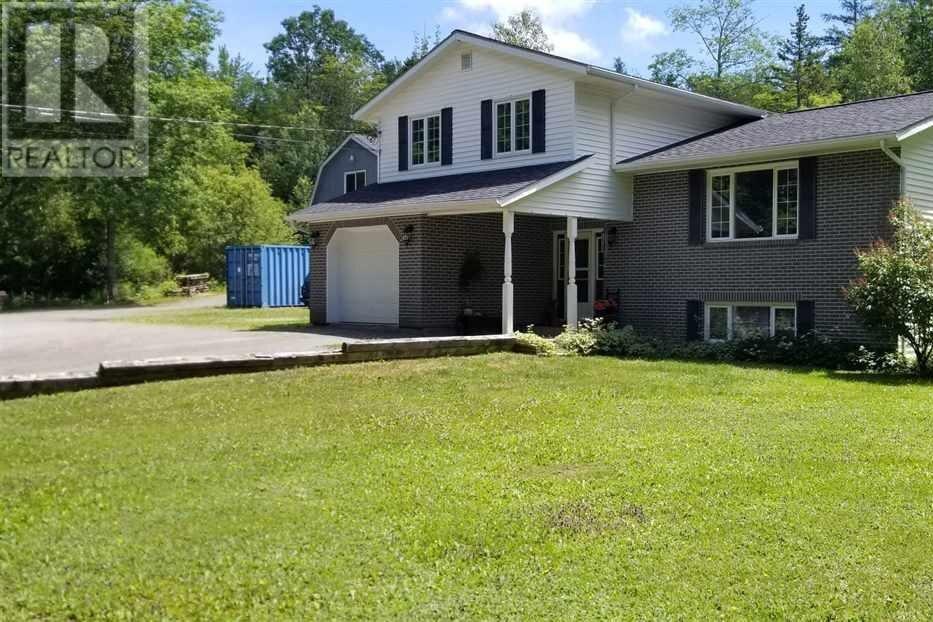 Home for sale at 2714 Bishopville Rd Hantsport Nova Scotia - MLS: 202022463
