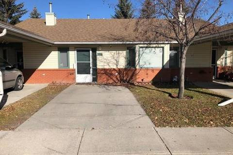 Townhouse for sale at 2714 Dovely Pk Southeast Calgary Alberta - MLS: C4229867