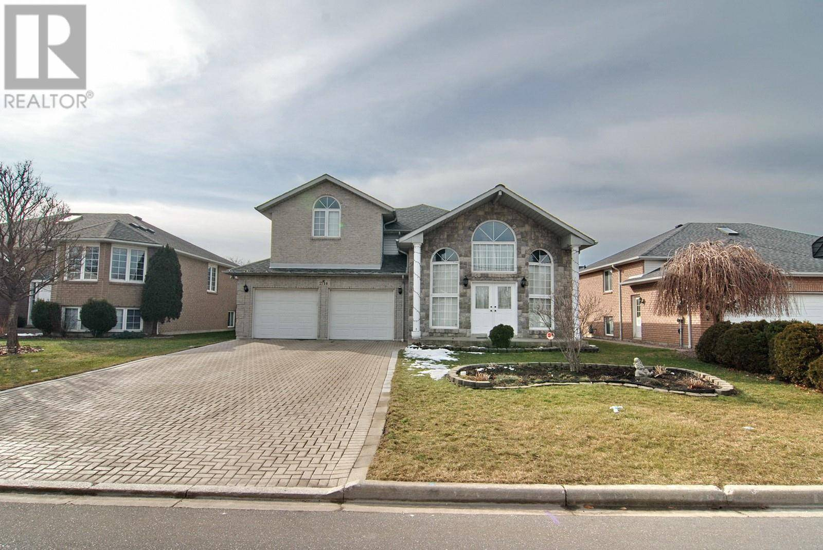 House for sale at 2714 Lombardy  Lasalle Ontario - MLS: 20003603