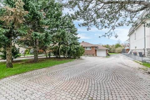 House for sale at 2714 Victoria Park Ave Toronto Ontario - MLS: C4547349
