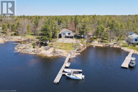 House for sale at 27142 Georgian Bay Shore Port Severn Ontario - MLS: 40026506
