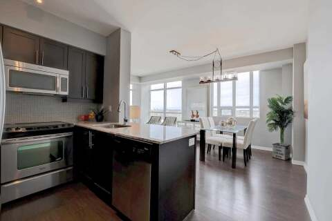Condo for sale at 125 Western Battery Rd Unit 2715 Toronto Ontario - MLS: C4951756