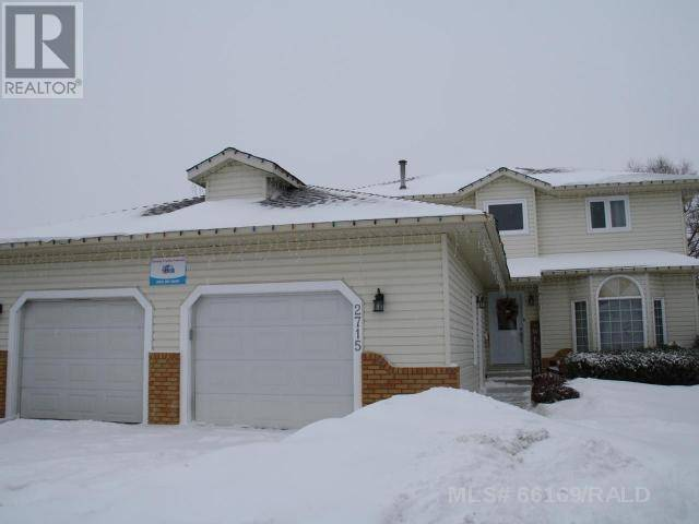 House for sale at 2715 58th Ave Lloydminster West Alberta - MLS: 66169