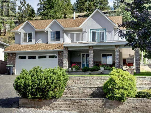 House for sale at 2716 Evergreen Dr Penticton British Columbia - MLS: 181994