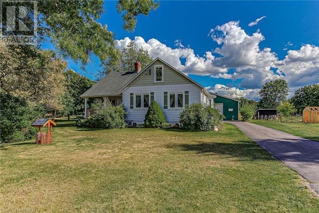 House for sale at 2716 Highway 3  Norfolk Ontario - MLS: 40008365