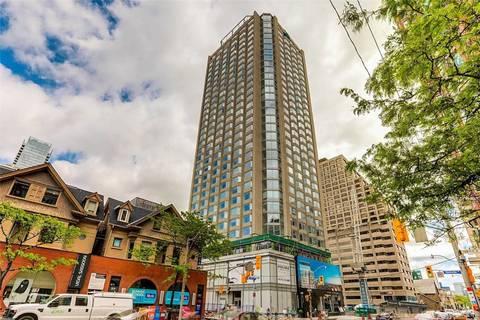 Apartment for rent at 155 Yorkville Ave Unit 2717 Toronto Ontario - MLS: C4645349