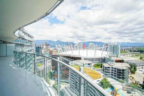 Condo for sale at 89 Nelson St Unit 2717 Vancouver British Columbia - MLS: R2464601