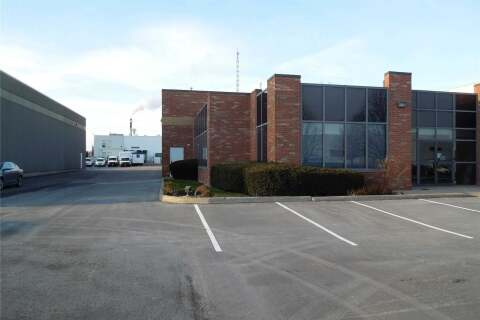Commercial property for lease at 2717 Coventry Rd Oakville Ontario - MLS: W4855337