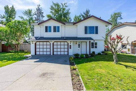 House for sale at 2717 Mitchell St Abbotsford British Columbia - MLS: R2367418