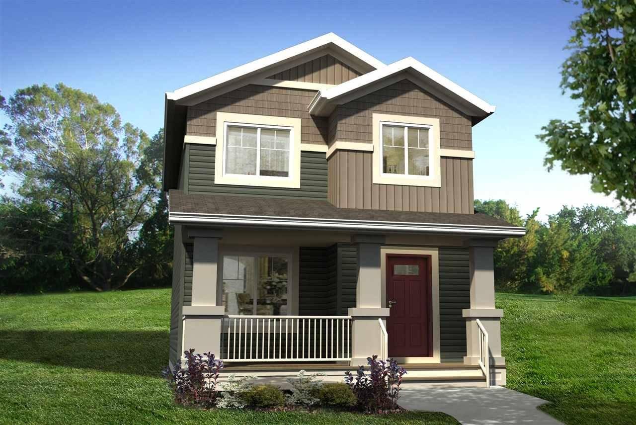House for sale at 2717 Price Li Sw Edmonton Alberta - MLS: E4174036