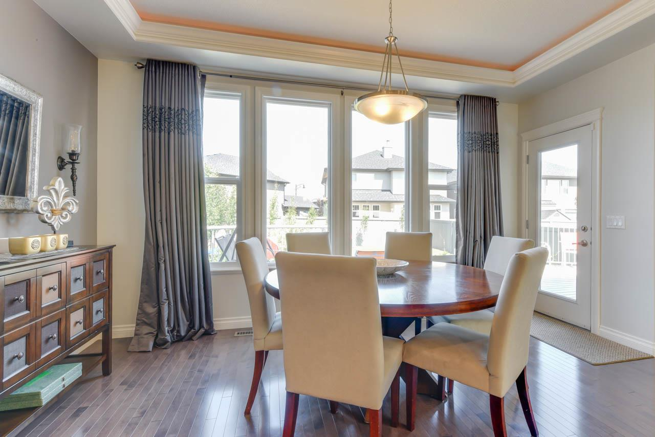 For Sale: 2717 Watcher Way, Edmonton, AB | 5 Bed, 4 Bath House for $679,900. See 30 photos!