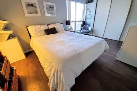 Apartment for rent at 25 The Esplanade Blvd Unit 2718 Toronto Ontario - MLS: C4641534