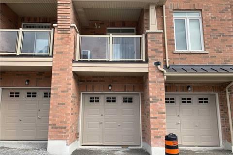 Apartment for rent at 2718 William Jackson Dr Pickering Ontario - MLS: E4625736