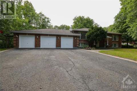 House for sale at 2718 Glenwood Dr Metcalfe Ontario - MLS: 1210398