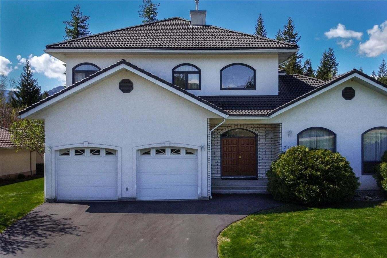 House for sale at 2718 Golf Course Dr Blind Bay British Columbia - MLS: 10204490