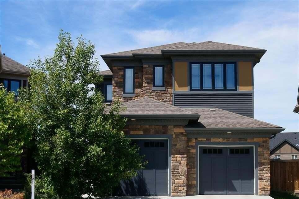 House for sale at 2718 Kirkland Wy SW Edmonton Alberta - MLS: E4199939