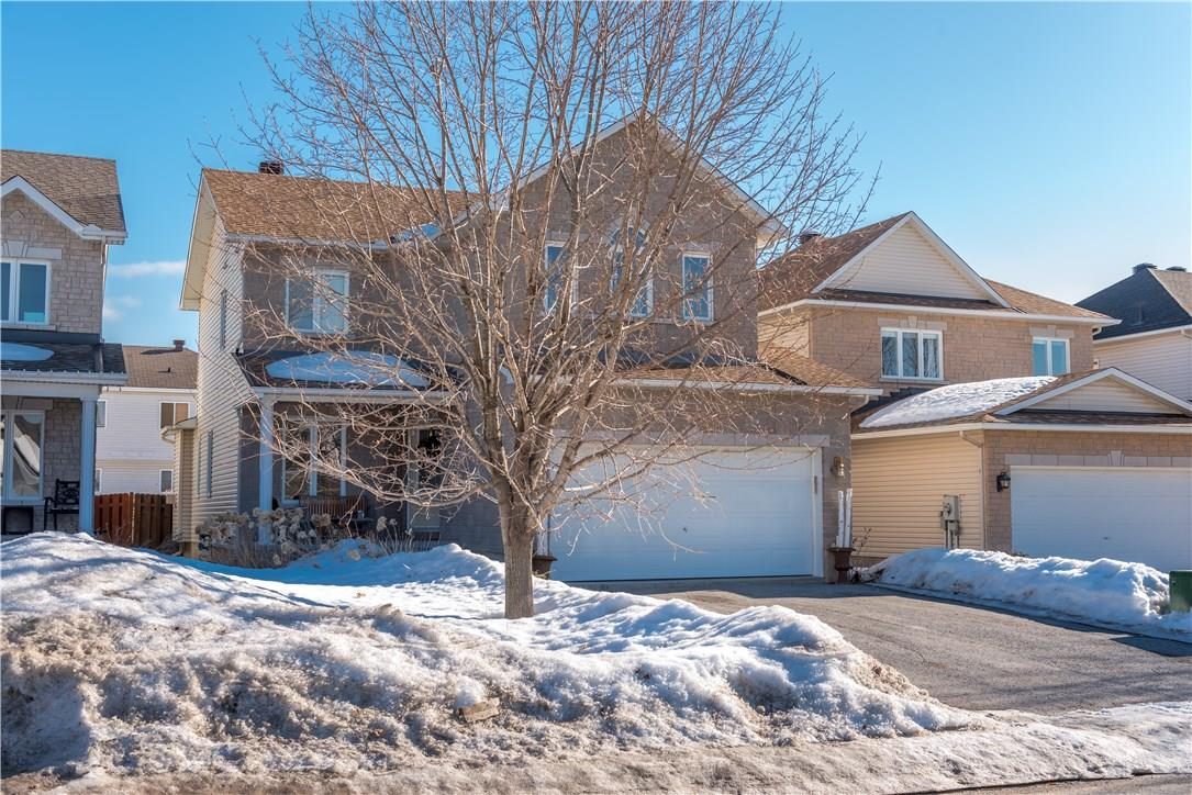 For Sale: 2718 Sylvain Street, Rockland, ON | 4 Bed, 3 Bath House for $339,900. See 24 photos!
