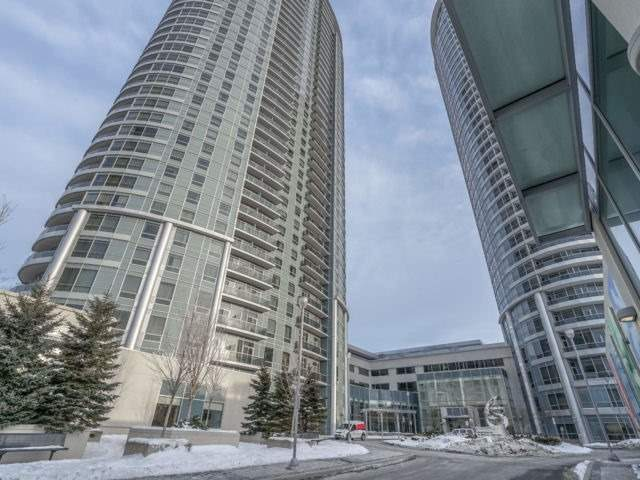 Sold: 2719 - 135 Village Green Square, Toronto, ON