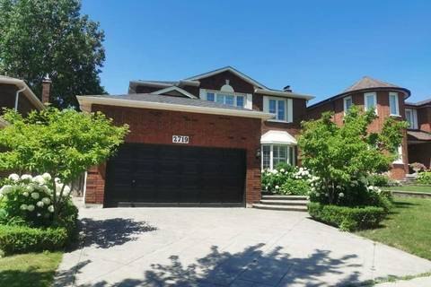 House for sale at 2719 Kingsway Dr Oakville Ontario - MLS: W4591089