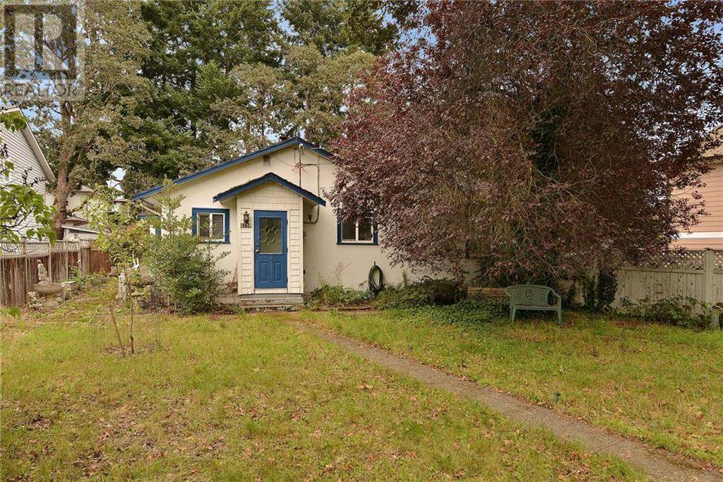 House for sale at 2719 Winster Rd Victoria British Columbia - MLS: 415320